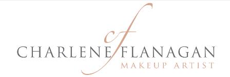 Charlene Flanagan Makeup Logo